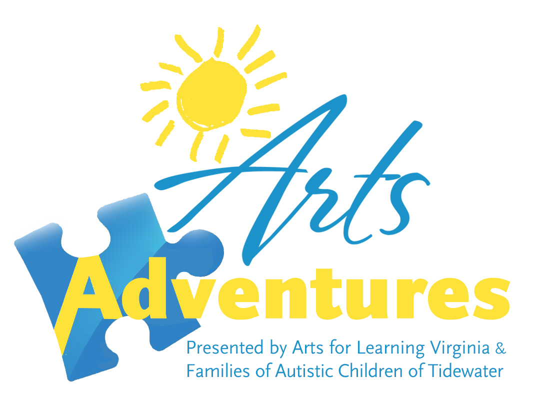Arts Adventures Logo
